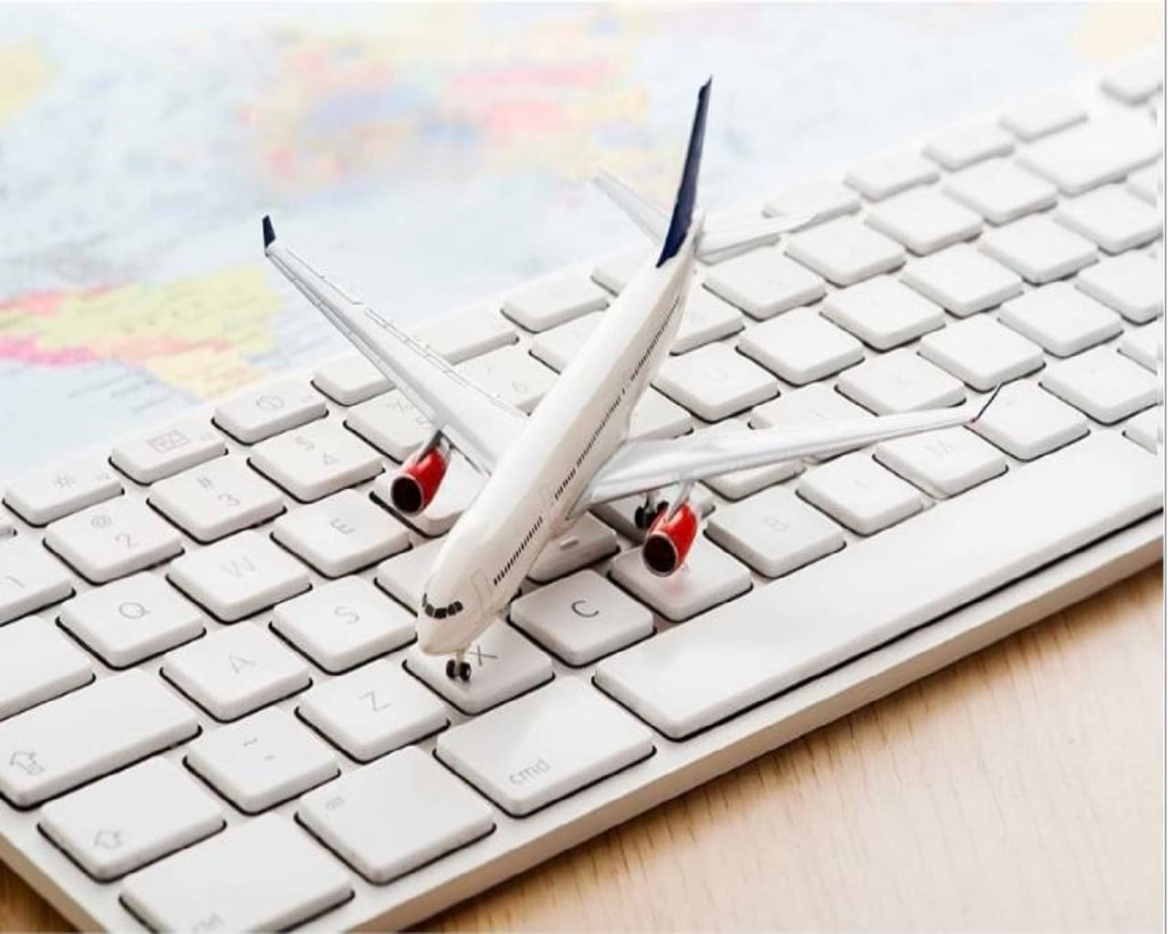 Every travellers to know about ADVANTAGES OF ONLINE BOOKING