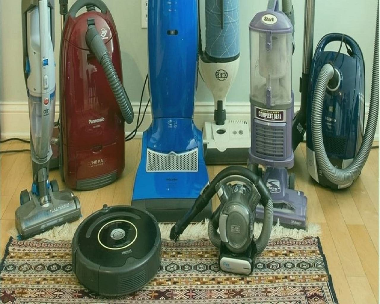 How to Get Fabulous BEST VACUUM CLEANER on A Tight Budget?